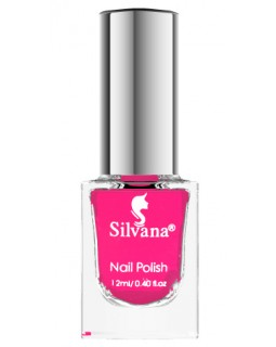 149 Silvana лак для ногтей 12ml 6шт