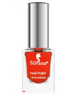 151 Silvana лак для ногтей 12ml 6шт
