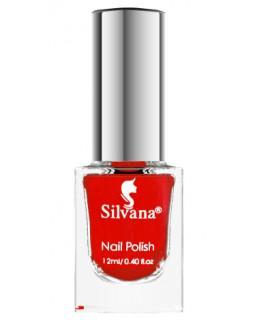 152 Silvana лак для ногтей 12ml 6шт