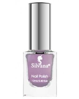 153 Silvana лак для ногтей 12ml 6шт