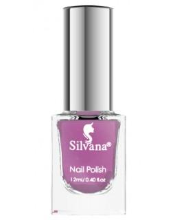 154 Silvana лак для ногтей 12ml 6шт