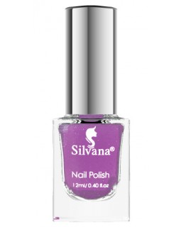 155 Silvana лак для ногтей 12ml 6шт