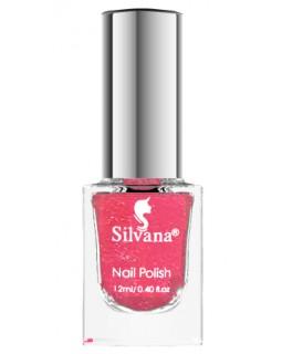 160 Silvana лак для ногтей 12ml 6шт