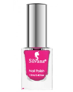 167 Silvana лак для ногтей 12ml 6шт