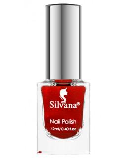 169 Silvana лак для ногтей 12ml 6шт