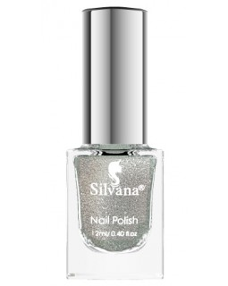 170 Silvana лак для ногтей 12ml 6шт