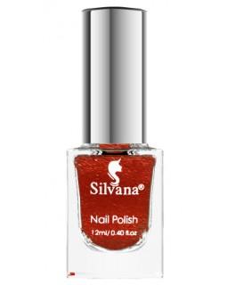 178 Silvana лак для ногтей 12ml 6шт