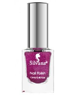 183 Silvana лак для ногтей 12ml 6шт