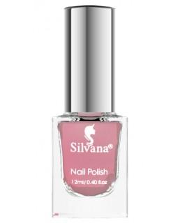 201 Silvana лак для ногтей 12ml 6шт