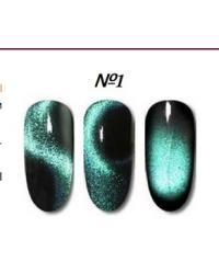 "5D Гель - Краски ""Кошачий глаз"" 5г - по низким ценам"