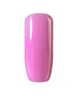 """Гель-лак """"Polish"""" nude color №08 Насыщенно - розовый"""