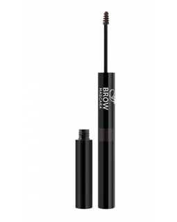 BME-17 MEDIUM Моделирующая тушь для бровей и карандаш для бровей