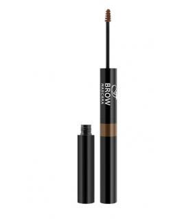 BME-17 LIGHT BROWN Моделирующая тушь для бровей и карандаш для бровей
