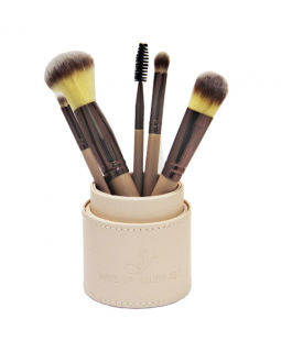 Набор кистей для макияжа Elegant