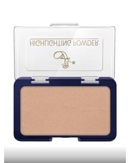 PP-44 (3) Основа под макияж с эффектом Хайлайтера Highlighting Powder (*6)