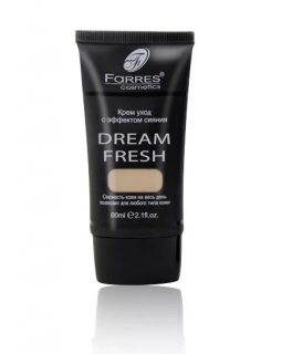 4010 Тональный крем DREAM FRESH