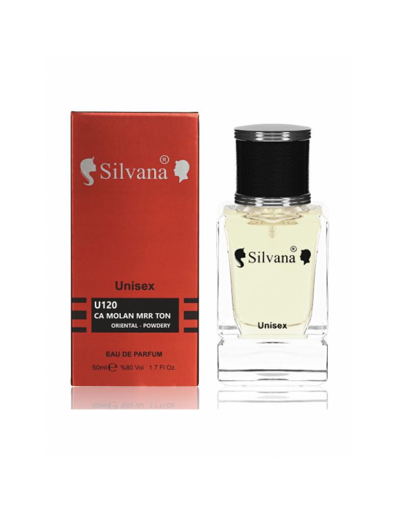 Silvana парфюм купить в москве