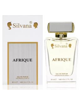 "23 Silvana Парфюм ""AFRIQUE"" Women 80ml"