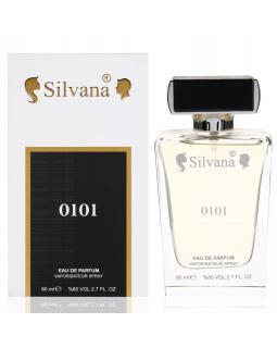"20 Silvana Парфюм ""0101"" UNISEX 80ml"