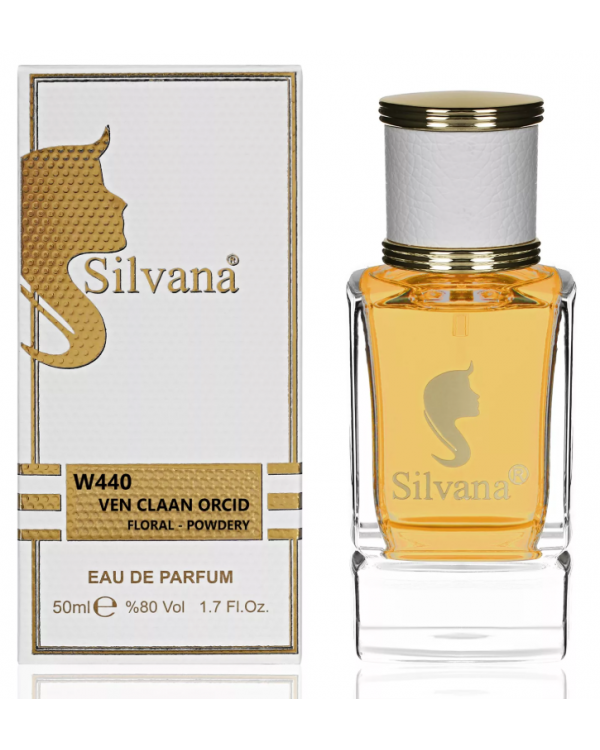 """440-W Парфюмерная вода """"VEN CLAAN ORCID"""" 50ml"""