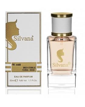 "448-W ""Silvana"" Парфюм ""IRESISTIBLE"" 50мл"