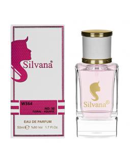 "364-W ""Silvana"" Парфюм ""NO:30""  50ml"