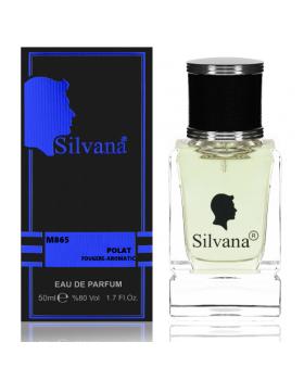 "865-M ""Silvana"" Парфюмерная вода ""POLAT""  50ml"