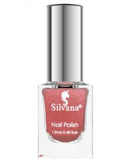 203 Silvana лак для ногтей 12ml 6шт