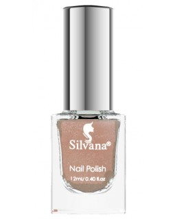 205 Silvana лак для ногтей 12ml 6шт