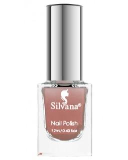 206 Silvana лак для ногтей 12ml 6шт