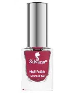 209 Silvana лак для ногтей 12ml 6шт
