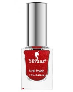 212 Silvana лак для ногтей 12ml 6шт