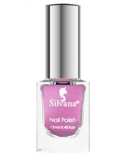 215 Silvana лак для ногтей 12ml 6шт