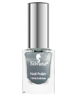 223 Silvana лак для ногтей 12ml 6шт