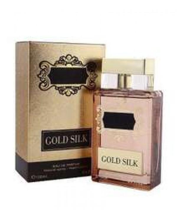 GOLD SILK   100ml