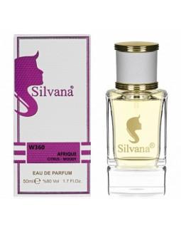 "360-W ""Silvana"" Парфюм ""AFRIQUE ""  50ml"