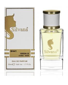 "441-W ""Silvana"" Парфюм вода ""VERSIN CE""  50ml"