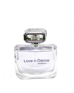 LOVE DE DANCE POUR FEMME   100ml
