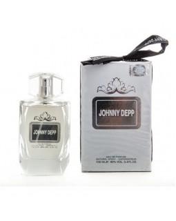 JOHNNY DEPP   100ml