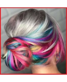 Лаки для волос Amore Amore