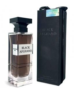 BLACK AFGHANO  100ml