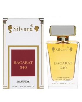 "09 Silvana Парфюм ""BACARAT 540"" UNISEX 80ml"