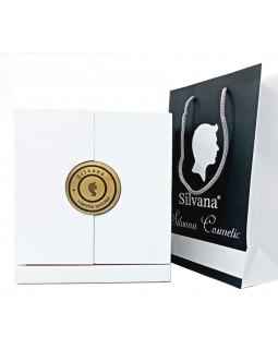 02 Лимитированная парфюмированная вода от Silvana 100ml для нее