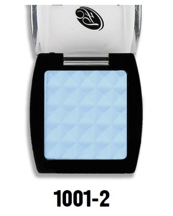 1001A 02 Farres Тени для век 1-цветные по тонам
