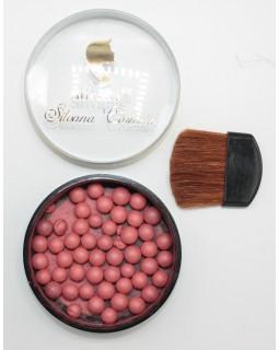 Румяна шариковые  для лица 12 оттенков