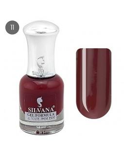 "Гель лак ""Silvana"" 12 ml 011"