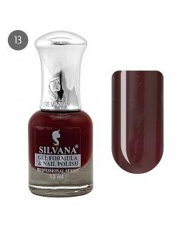 "Гель лак ""Silvana"" 12 ml 013"