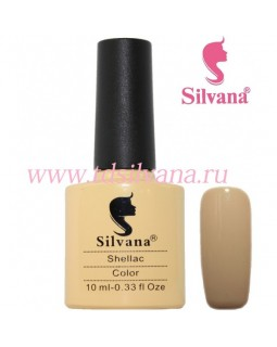 003 Silvana Shellac Color 10ml 8шт