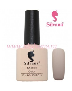 004 Silvana Shellac Color 10ml 8шт