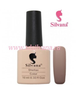 005 Silvana Shellac Color 10ml 8шт